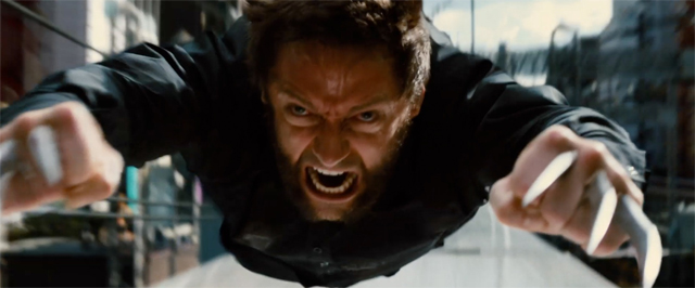thewolverine